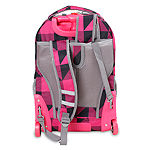 J World Sundance Wheeled Backpack