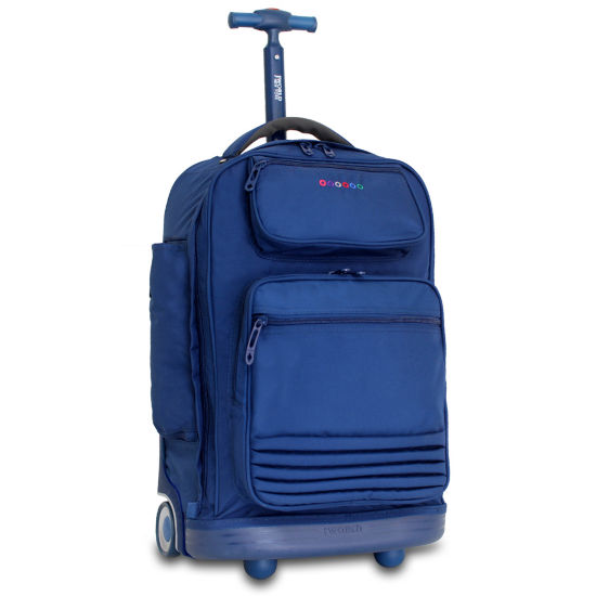 J World Parkway Wheeled Backpack