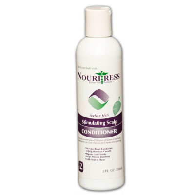 Nouritress Stimulating Scalp Conditioner Conditioner - 8 oz.