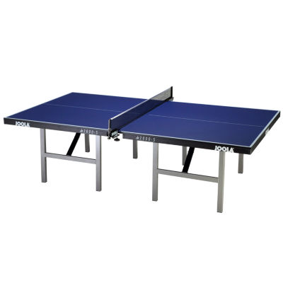 JOOLA 2000-S Professional Table Tennis Table with WM Net and Post Set