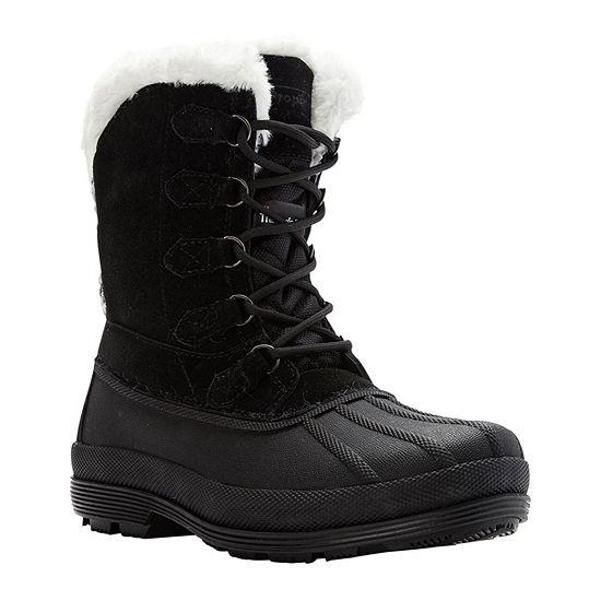 Propet Womens Lumi Waterproof Winter Boots