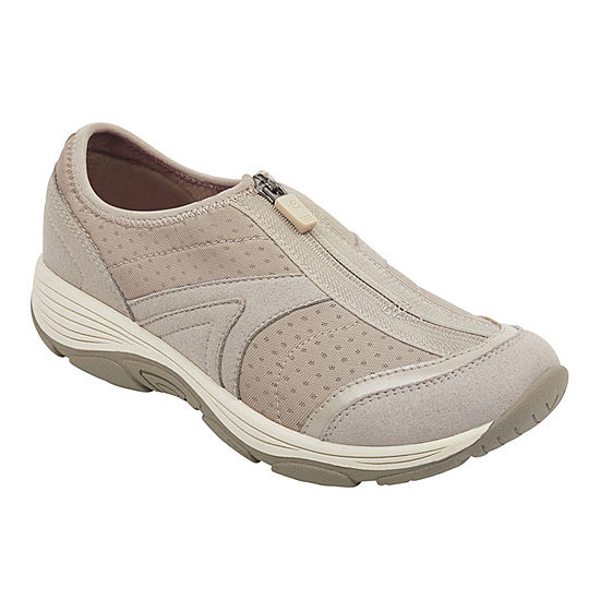 370a547c894ec Easy Spirit Womens Slip-On Shoes Zip Round Toe - JCPenney