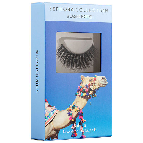 SEPHORA COLLECTION #LASHSTORIES