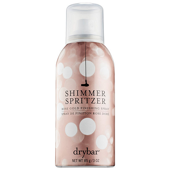 Drybar Shimmer Spritzer Finishing Spray