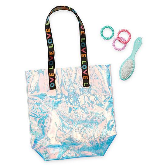 Capelli of N.Y. Beach Bag