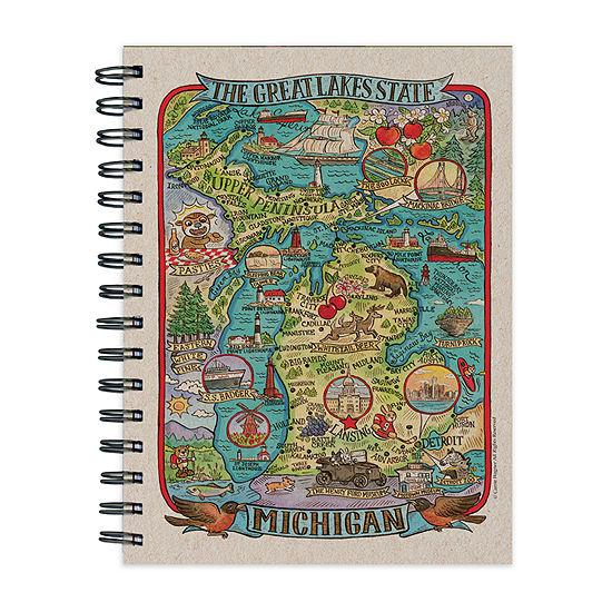 Tf Publishing Michigan Great Lakes Journal