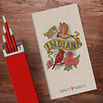 Tf Publishing Indiana Address Book