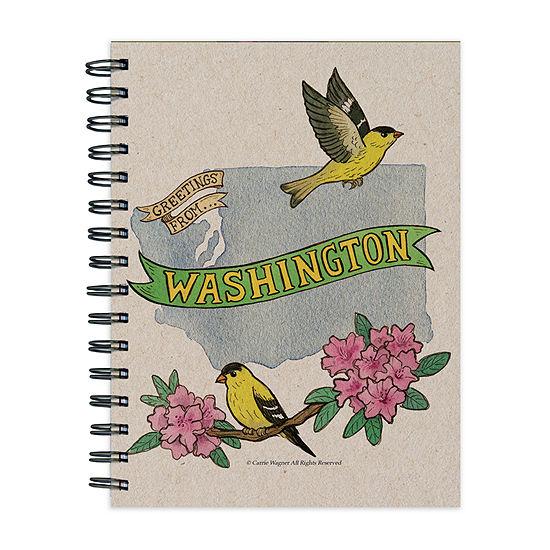Tf Publishing Greetings From Washington State Journal