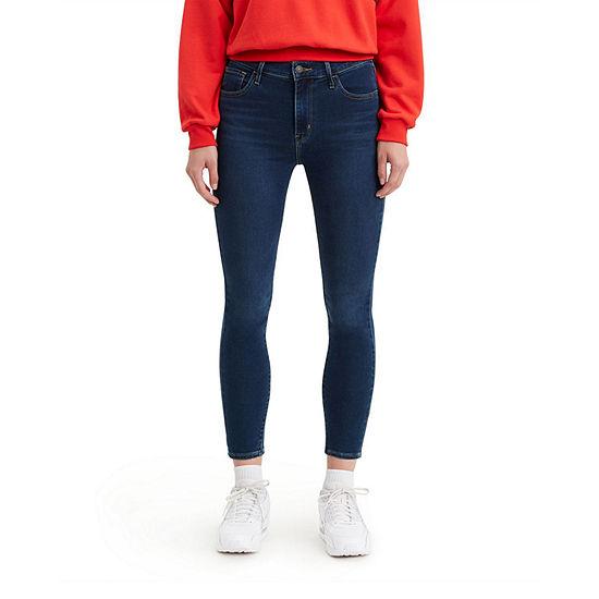 Levi's® 720™ High Rise Super Skinny Cropped Jean