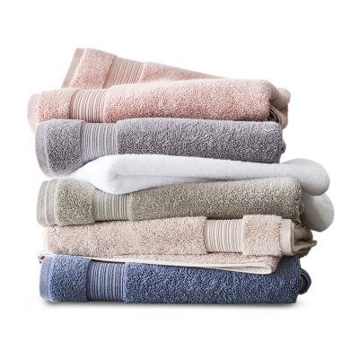 Linden Street Organic Bath Towel