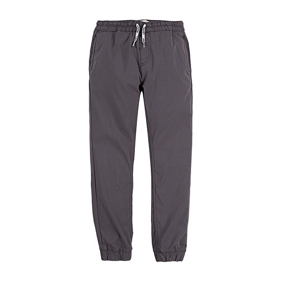 Levi's Toddler Boys Cinched Jogger Pant