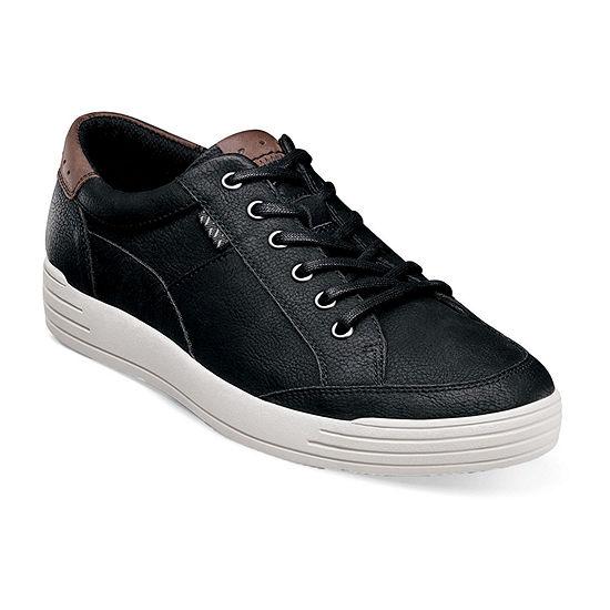Nunn Bush Mens Kore City Walk Oxford Shoes