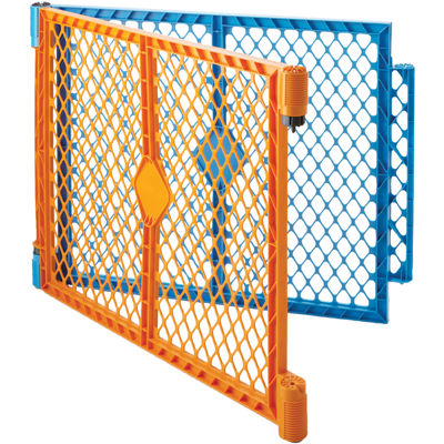North States™  Superyard Colorplay Extension Panels