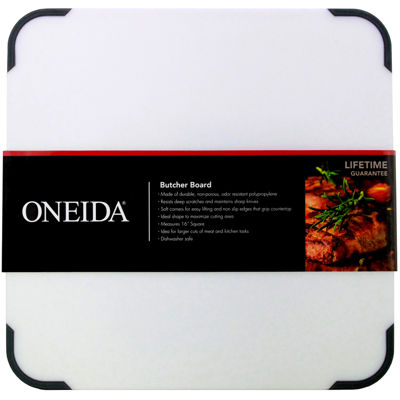 Oneida® Butcher Board