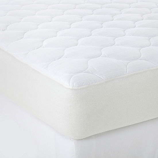 Jcpenney Home Signature Soft Tencel Lyocell Mattress Pad