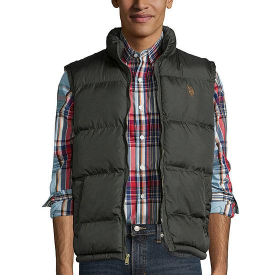 U.S. Polo Assn.® Bubble Vest