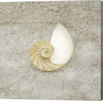 Metaverse Art Gypsy Sea Life V1 Canvas Wall Art