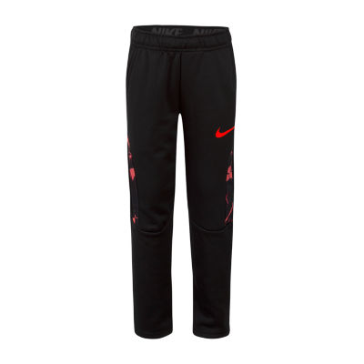 Nike Boys Straight Pull-On Pants - Preschool