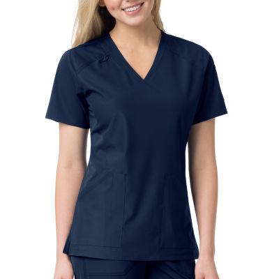 Carhartt C12106 - Women's Liberty Multi-Pocket Scrub Top - Plus
