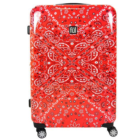 Ful Bandana Hardside Lightweight 29 Luggage