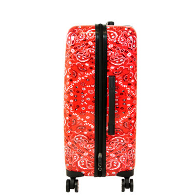 "Ful Bandana Hardside Lightweight 25"" Luggage"