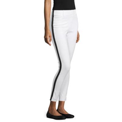 Mixit Released Hem Womens Slim Legging