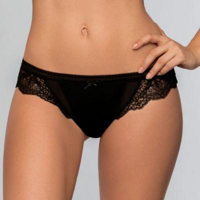 Dorina Elena Microfiber Thong Panty D00640p