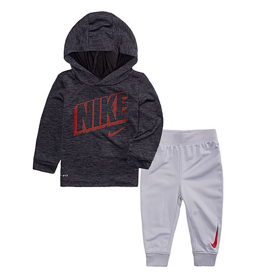 Nike Baby Boys 2-pc. Pant Set
