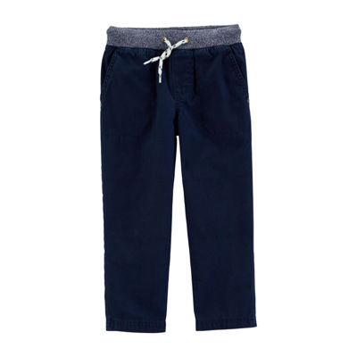 Carter's Pull-On Pant - Baby Boys