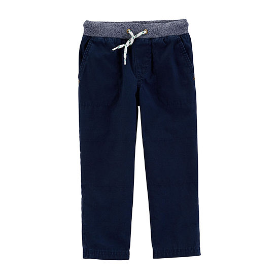 Carter's Carter'S Pull-On Pant - Baby Boy Boys Pull-On Pants - Baby