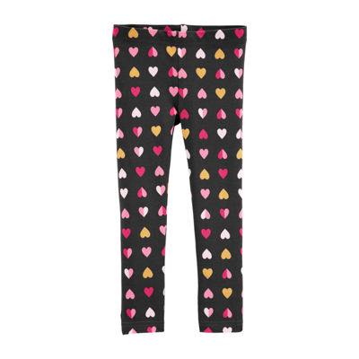 Carter's Knit Leggings - Toddler Girl