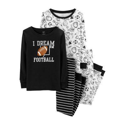 Carter's 4-pc.Pajama Set - Preschool Boys