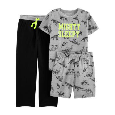 Carter's 3-Pc. Pajama Sleep Set - Preschool Boys