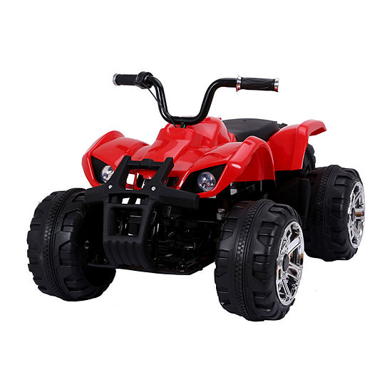 Mini Moto Kids Battery Powered Atv 24v Four Wheeler
