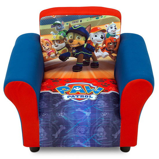 Paw Patrol Kids Chair