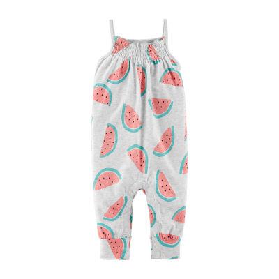 Carter's Jumpsuit - Baby Girls
