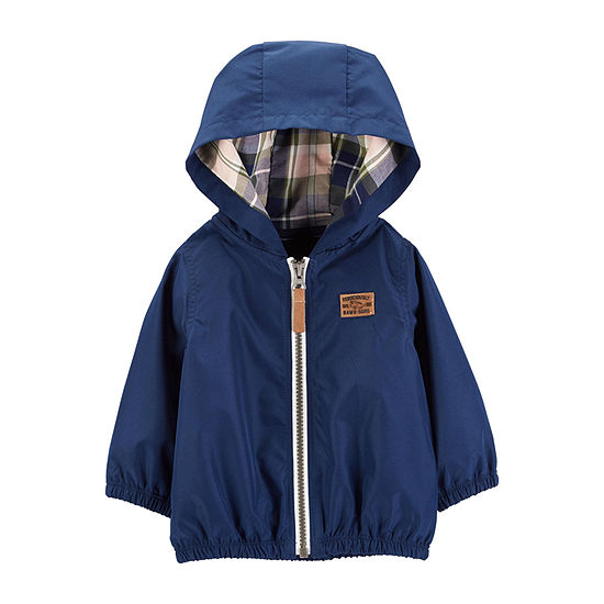 25a13567f191 Carter s Lightweight Field Jacket - Baby Boys - JCPenney