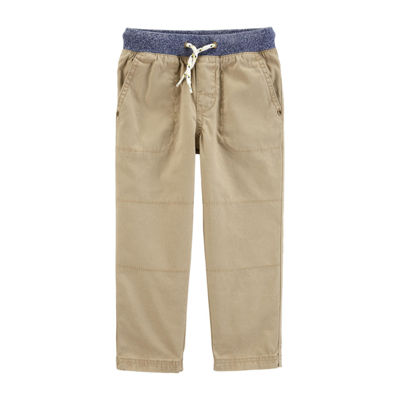 Carter's Pull-On Pant - Baby Boy