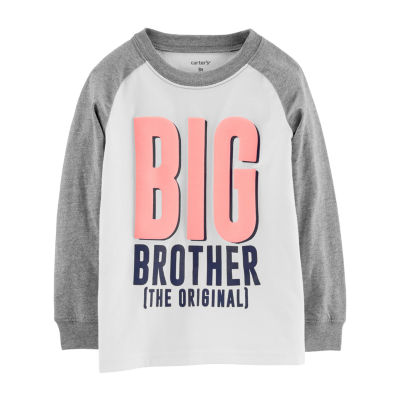 Carter's Graphic T-Shirt - Toddler Boys