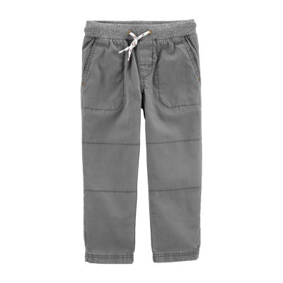 Carter's Pull-On Pants - Toddler Boy