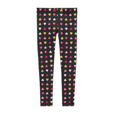 Carter's Girls Legging - Preschool / Big Kid