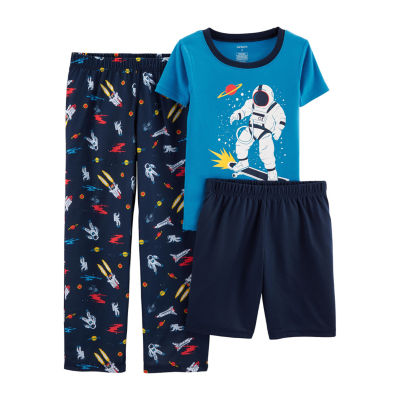 Carter's Pajama 3-pc. Sleep Set - Preschool Boys