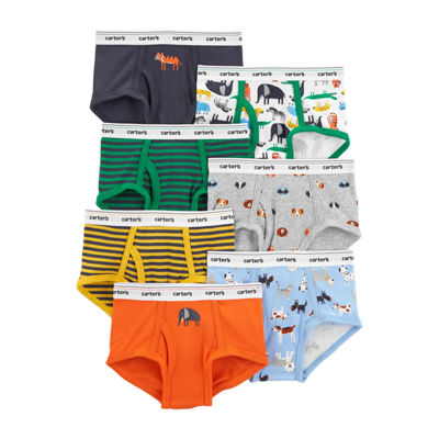 Carter's 3-Pk. Boxer Briefs - Boys