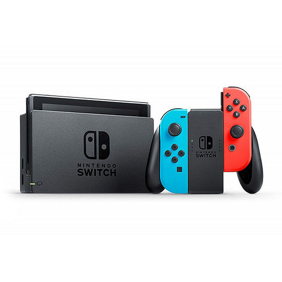 Nintendo Switch Super Mario Party Bundle with Extra Controller
