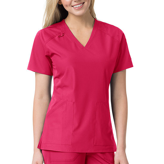 Carhartt C12106 - Women's Liberty Multi-Pocket Scrub Top