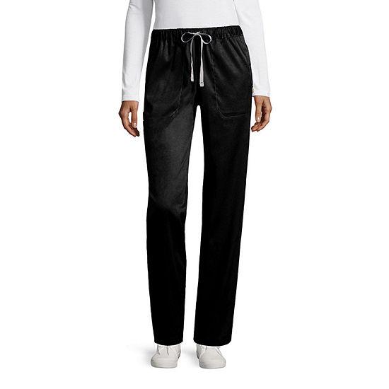 WonderWink® Next 5119 Logan Drawstring Pant - Petite Plus