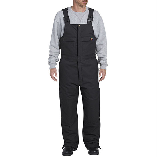 Dickies® TB576 Flex Mobility Insulated Bib Overall - Short