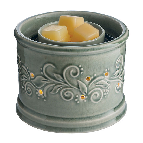Candle Warmers Etc Perennial Fan Scent Warmer