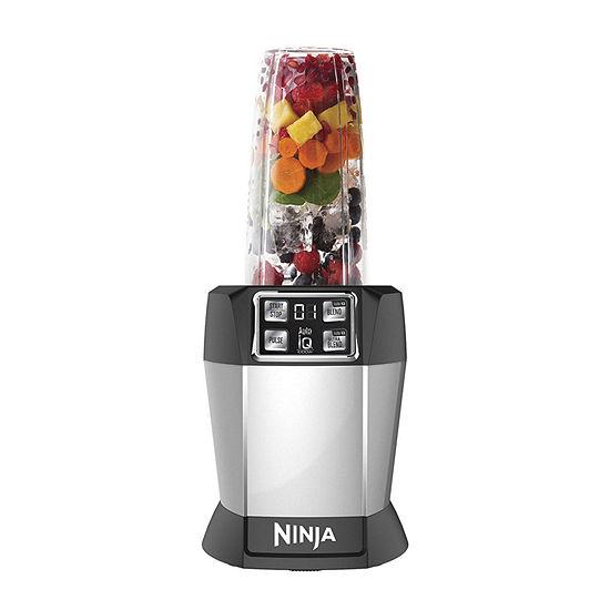 Nutri Ninja® Blender with Auto iQ™ Technology