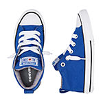 Converse Chuck Taylor All Star Street Mid Galaxy Dust Boys Sneakers-Little Kid/Big Kid